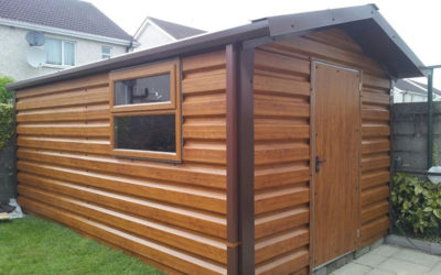 Top 5 Shed Buying Tips